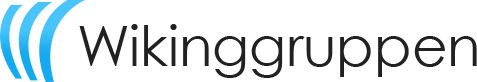 Wikinggruppen - E-handel & Systemutveckling