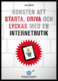 Lyckas med en internetbutik