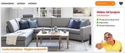 Storvreta Möbler