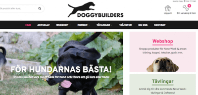 Doggybuilders