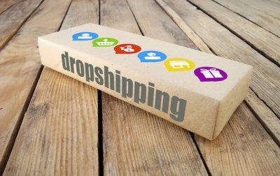 Dropshipping med Wikinggruppen och Droshi