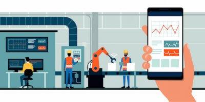 Automatisering av e-handel