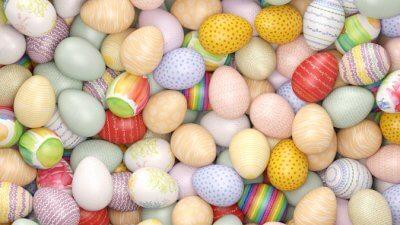Glad påsk önskar Wikinggruppen