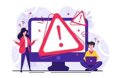 Vanliga misstag vid e-handel